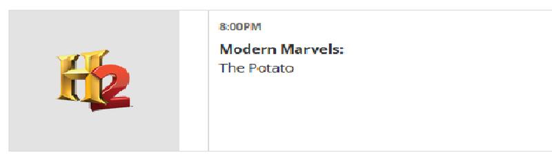Illustration for article titled Tonight On Modern Marvels: