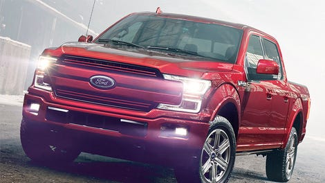2018 ford pickup. modren pickup the 2018 ford f150 gets an allnew diesel  and upgraded gas engines in ford pickup