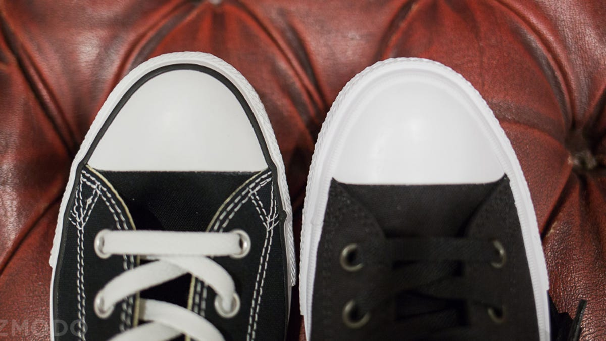 converse shoes for wide feet Online