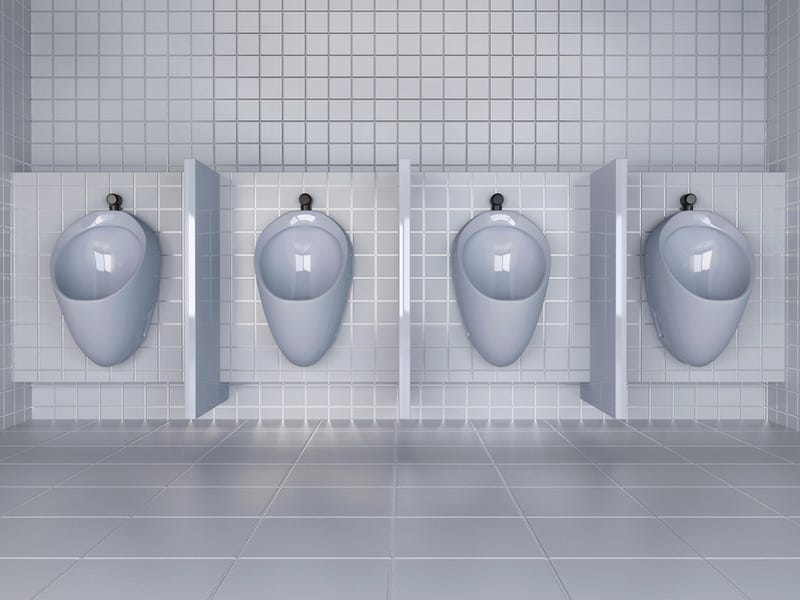 The Robots of the Future Could Be Powered By Pee
