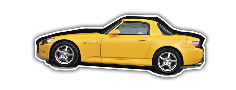 Is an Add-On Hardtop with Gullwing Doors a Good Idea or a Bad Idea?