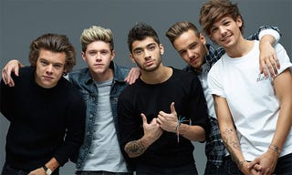 Illustration for article titled Coding Conference Postponed Because One Direction Ruined Everything