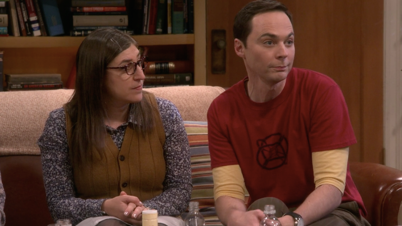 Illustration for article titled Visiting TheBig Bang Theoryon Its Deathbed: Week #2