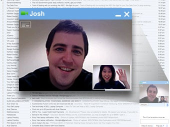 Illustration for article titled Google's Gmail-Based Voice and Video Chat Comes to Linux
