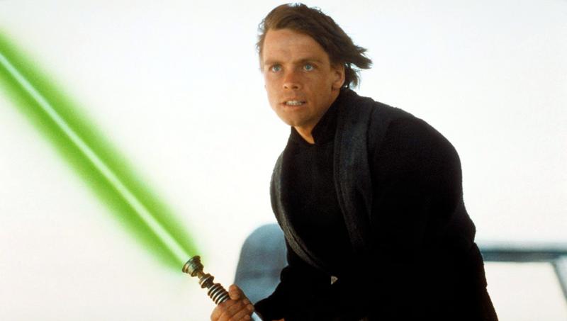 Illustration for article titled Por qué Lucas decidió que el apellido de Luke fuera Skywalker y no Starkiller en Star Wars