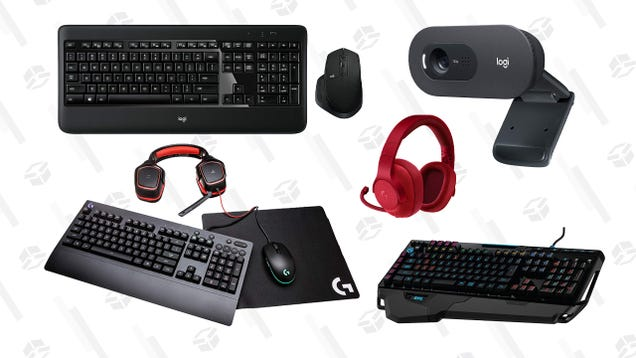 Upgrade Your Work or Gaming Setup with This Amazon Sale