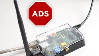 Illustration for article titled Block Ads on All Your Devices with a Raspberry Pi