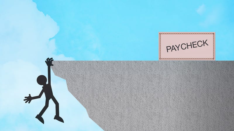 Illustration for article titled How Did You Break the Paycheck-to-Paycheck Cycle?