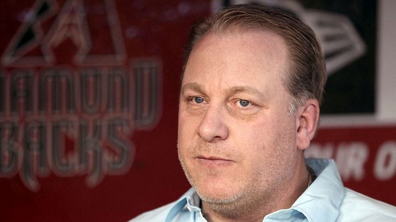 Illustration for article titled Curt Schilling Quietly Relieved He No Longer Needs To Censor Self For 3 Hours Once A Week