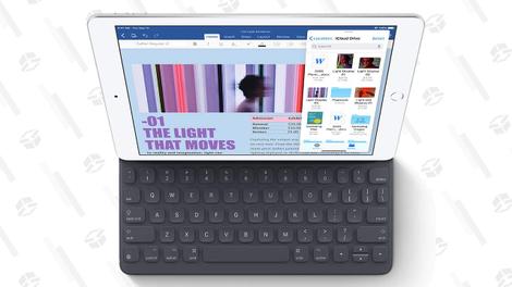 Preorder Apple iPad 128GB | $400 | Amazon