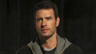 Scott Foley as Jake Ballard in ScandalABC