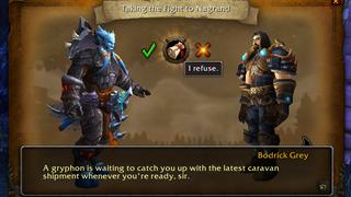 <i>World of Warcraft </i>Addon Changes Questing Radically