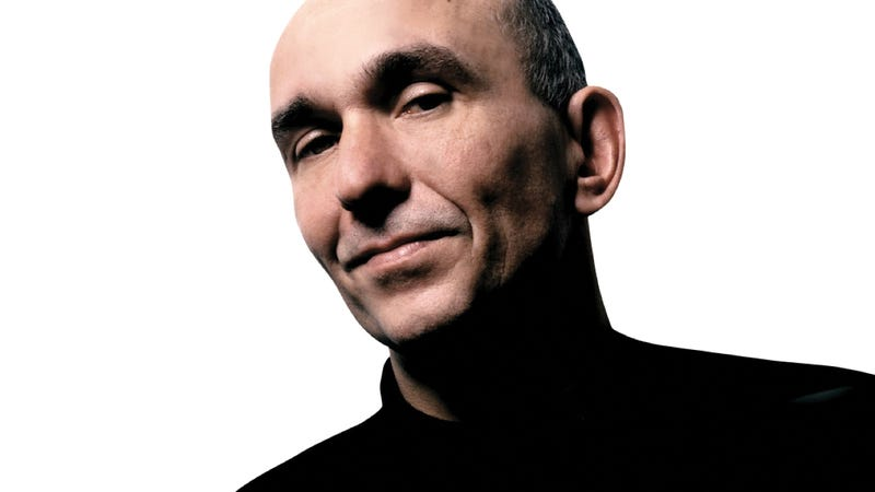 Illustration for article titled Peter Molyneux's Twitter Apparently Hacked, Posts Fake Retirement Message