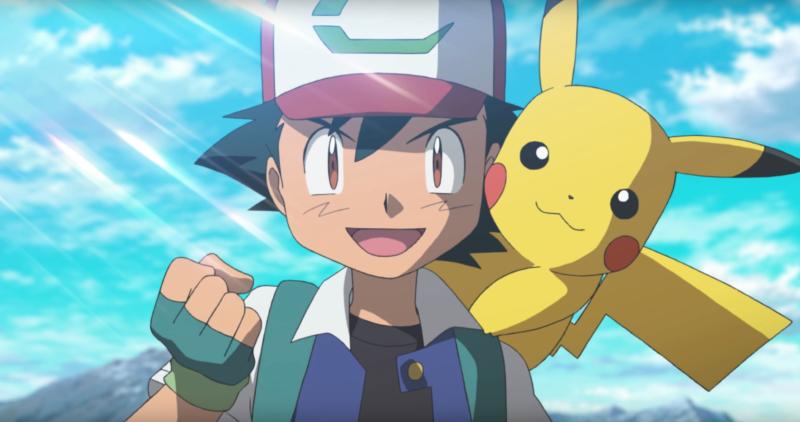 Resultado de imagen para Pokémon – La película