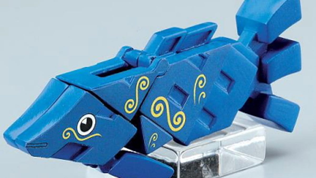 Japanese Kanji Transformers Are Killing Words