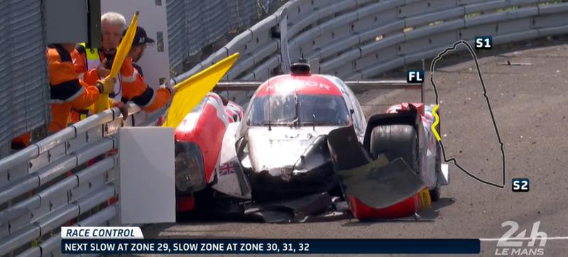 Screencap via FIA WEC