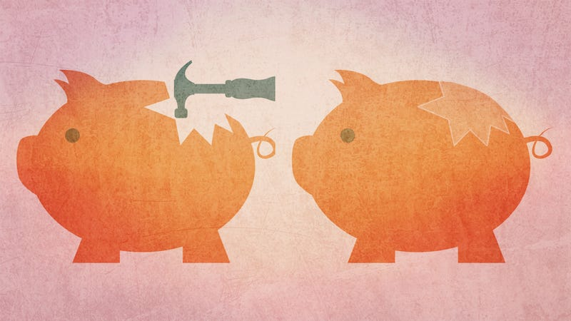 Illustration for article titled How to Navigate the IRS' Rules and Get Your Retirement Money Now