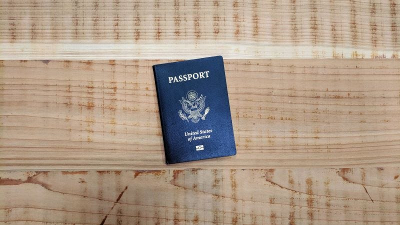 Illustration for article titled Estos son los países para los que necesitas que tu pasaporte tenga una vigencia de al menos seis meses