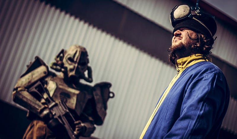 This Is Fallout, Just Not As You Know It