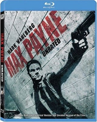 Illustration for article titled Max Payne: The Movie Inflicts Viewer Pain On DVD, Blu-ray Tomorrow