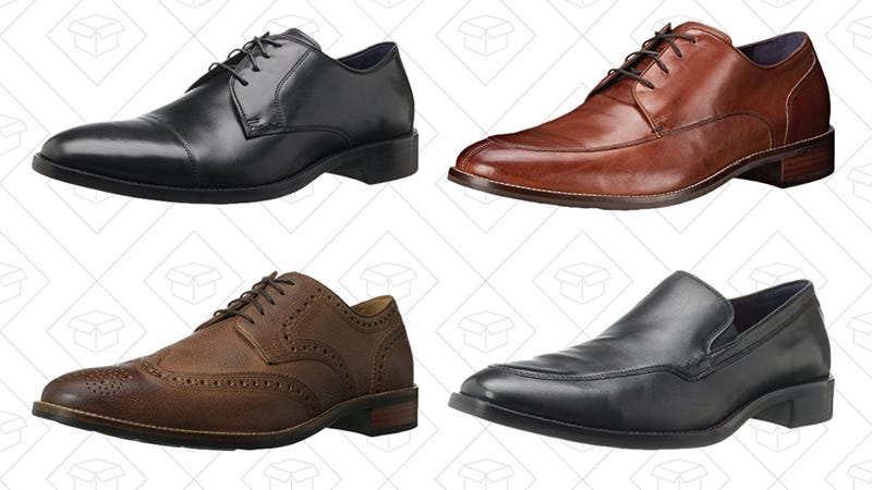 Grab Some New Dress Shoes For Wedding Season From Amazons Cole Haan Sale