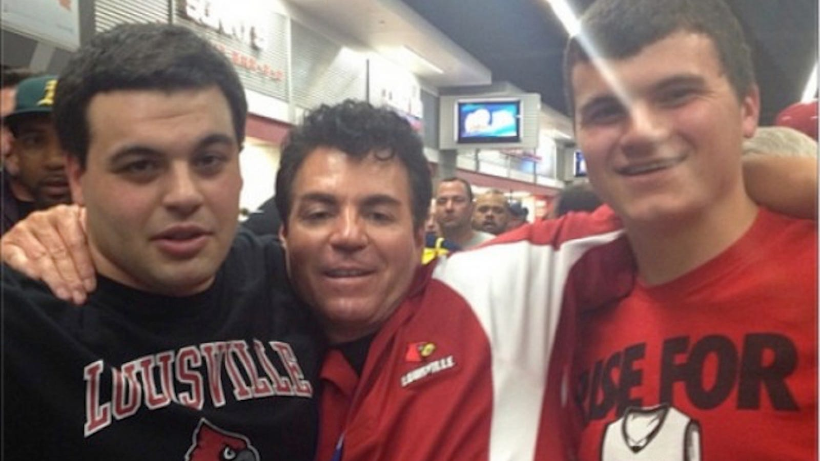 Papa John Made Some People Mad After Allegedly Using The N-Word On A Conference Call