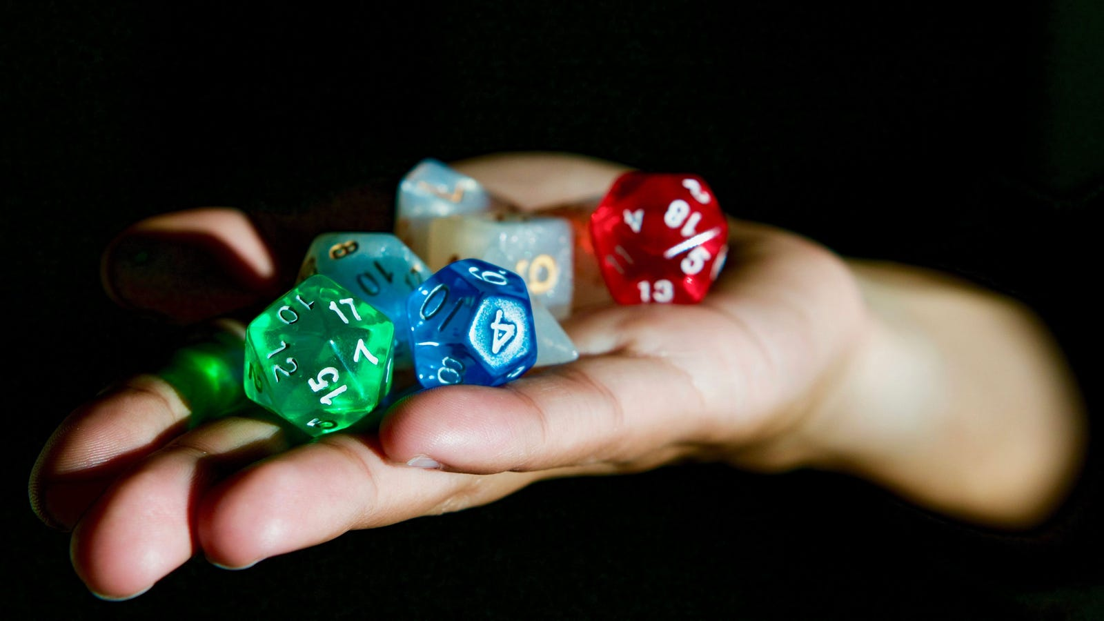 Use This iOS Shortcut to Roll New Dungeons & Dragons Characters