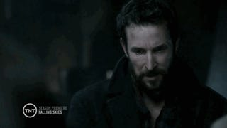 Has A Show Ever Come Back From A Hole As Deep As <i>Falling Skies<