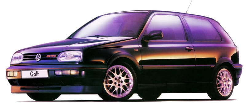 Illustration for article titled What's The Most '90s Car Ever Made?