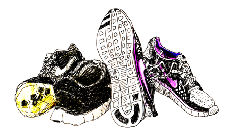 How I Found the Perfect Running Shoes