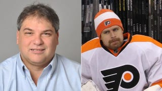 Illustration for article titled Let's Watch A Flyers Beat Writer Throw Ilya Bryzgalov Under The Bus