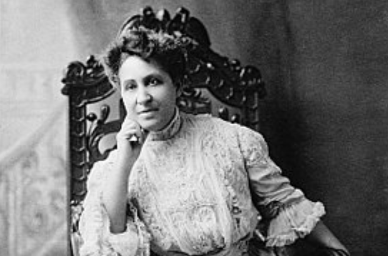 Mary Church Terrell, circa 1880-1900