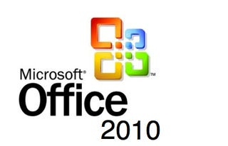 Illustration for article titled Microsoft Office 2010 Beta Is Now Available