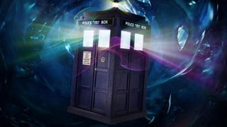 Illustration for article titled Doctor Who Companion To Be Revealed Saturday