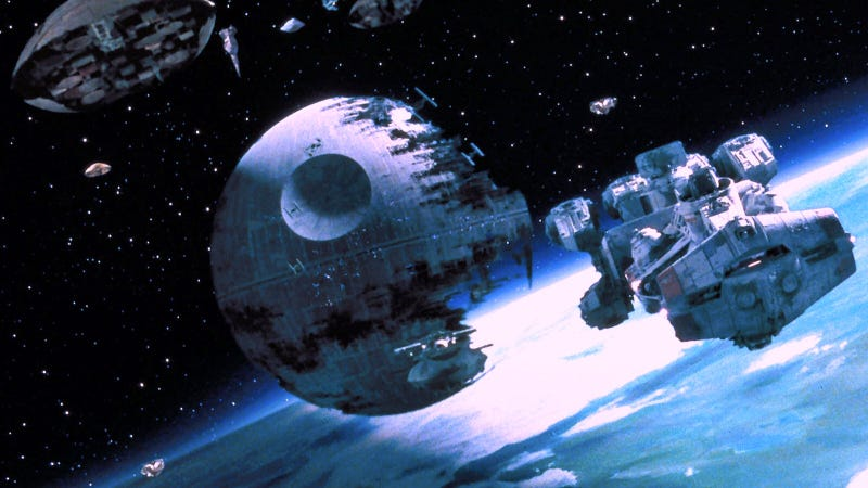 Illustration for article titled Why Building the Death Star Is a Bad Investment