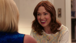 Illustration for article titled Mommy Schmidt Will Appear In Season 2 of Kimmy Schmidt