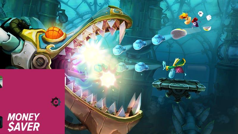 Illustration for article titled Deals: Destiny Beta, Rayman Legends, Elder Scrolls, Borderlands 2 GOTY
