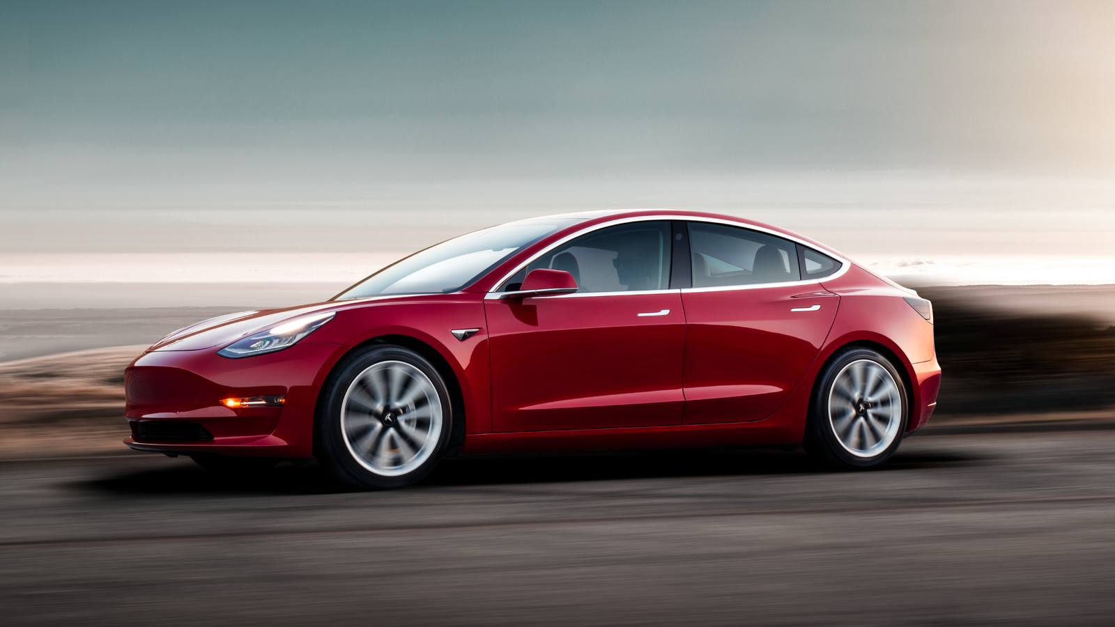 let jalopnik test drive your tesla model 3. Black Bedroom Furniture Sets. Home Design Ideas