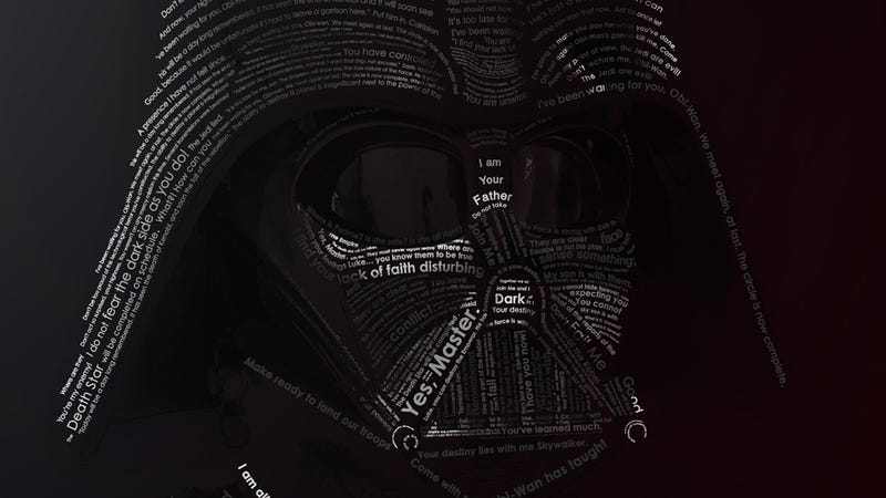Illustration for article titled The Dark Side of Typography
