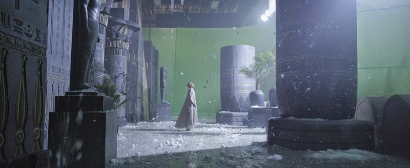 Illustration for article titled Así se hicieron los impresionantes efectos visuales de Exodus