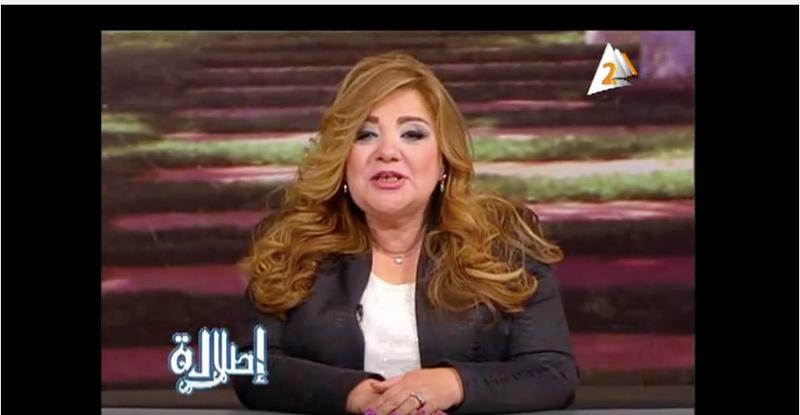 Image of Khadija Khattab via screenshot/YouTube