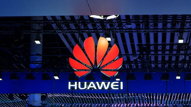 FBI Sting on Huawei Ends With a Meeting Over Burgers, a Raid, and No Charges Currently