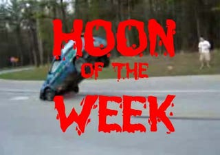 Illustration for article titled Who's the Hoon of the Week? You Decide!