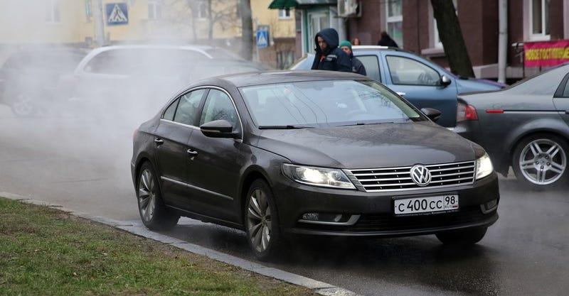 Illustration for article titled Una actualización de software corregirá el fallo de las emisiones de Volkswagen en Europa