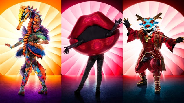 Everything You Need to Know About The Masked Singer Season 4