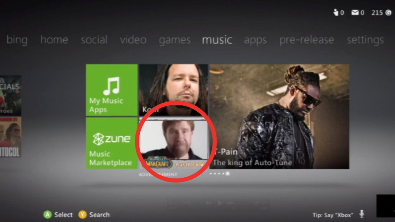 How To Block Xbox 360 S Newest Feature Dashboard Ads
