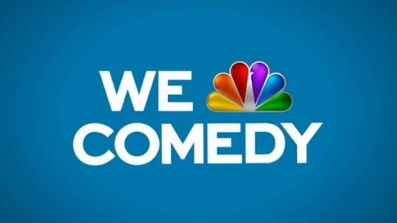 Illustration for article titled NBC now crowdsourcing comedy