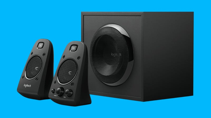Why Your Speakers Sound Terrible and How to Upgrade