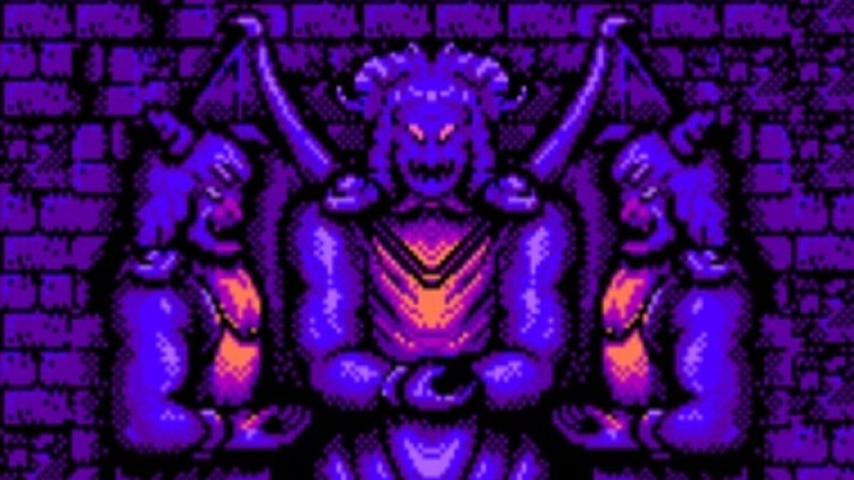 The NES Game That Inspired Resident Evil