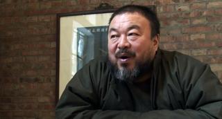 Illustration for article titled Ai Weiwei csak megkapta a féléves brit vízumot